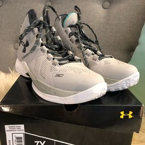 Under Armour Steve Curry Shoes